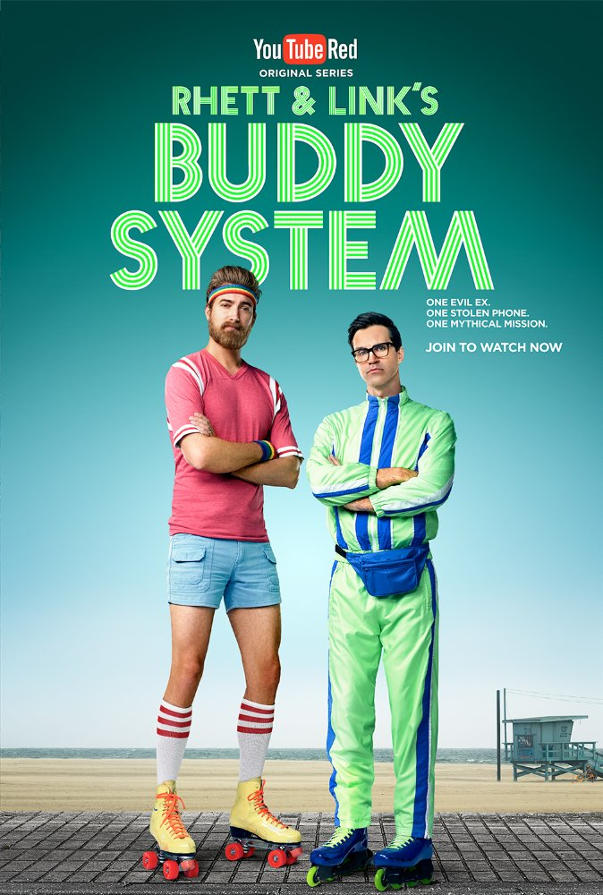 Rhett and Links Buddy System Season 1 123streams