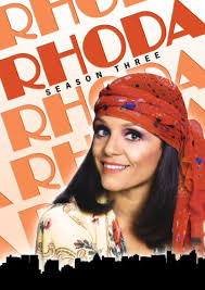 Rhoda season 2 Season 1 123Movies