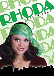 Rhoda season 4 Season 1 123Movies