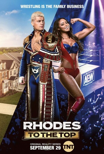 Rhodes to the Top (2021) Season 1 123Movies