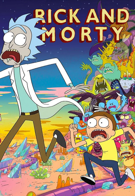 Rick and Morty Season 1 123Movies