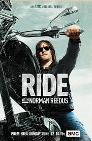 Ride with Norman Reedus Season 2 123Movies