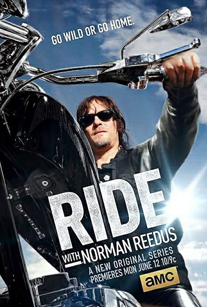 Ride with Norman Reedus Season 4 123Movies