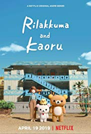 Watch Series Rilakkuma and Kaoru Season 1