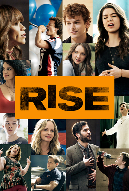 Rise Season 1 123streams
