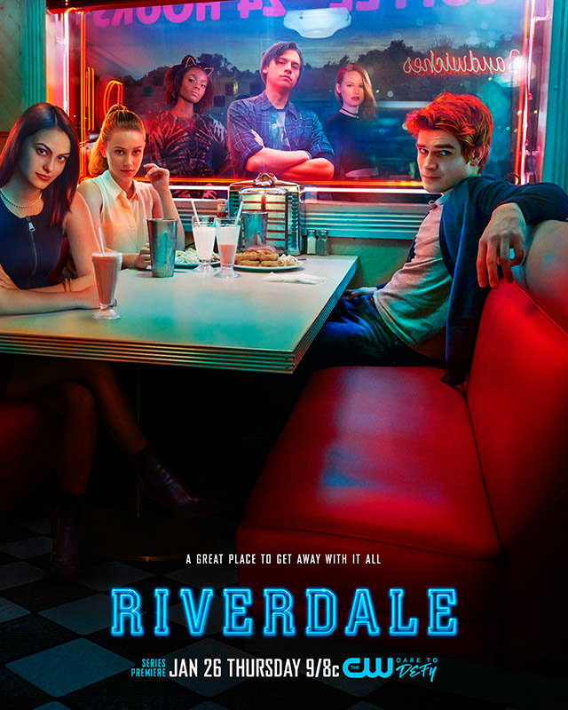Riverdale Season 1 123Movies