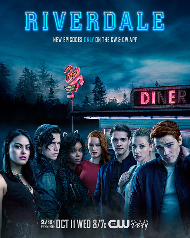 Riverdale Season 2 123streams