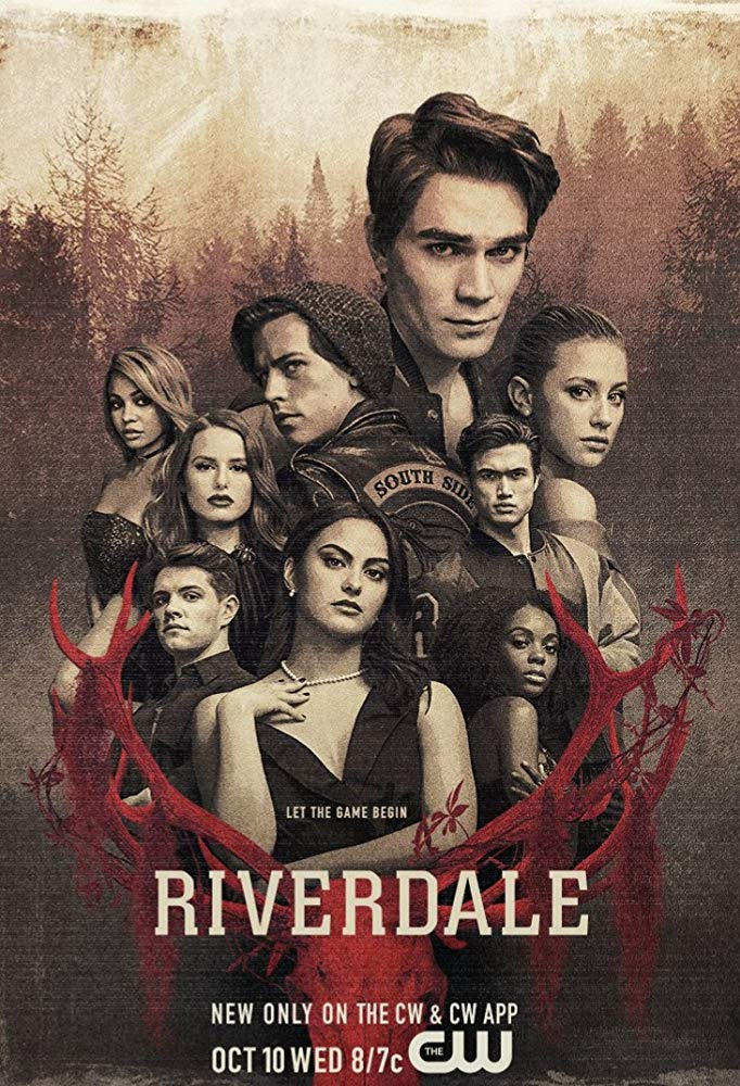Watch Series Riverdale Season 4