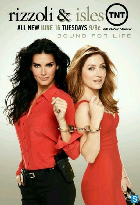 Rizzoli and Isles Season 4 123movies