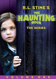RL Stines The Haunting Hour Season 1 123Movies