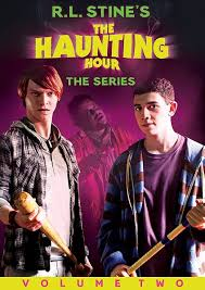 Watch Series RL Stines The Haunting Hour Season 2
