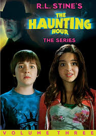RL Stines The Haunting Hour Season 3 123Movies