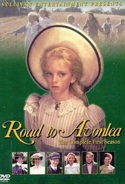 Watch Series Road to Avonlea Season 4