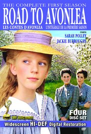 Watch Series Road to Avonlea Season 5