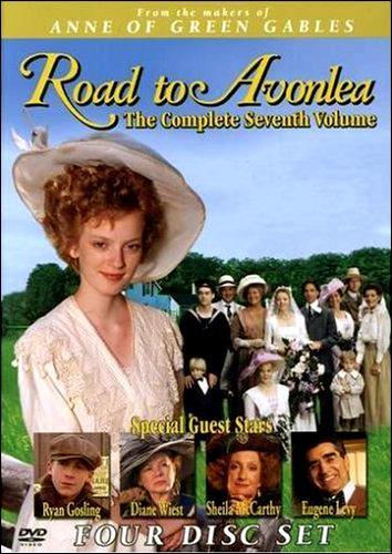 Watch Series Road to Avonlea Season 6