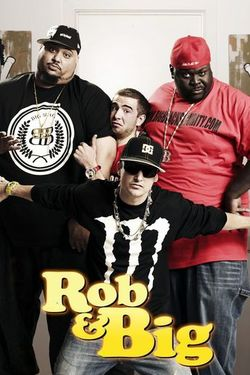Rob and Big Season 1 123Movies