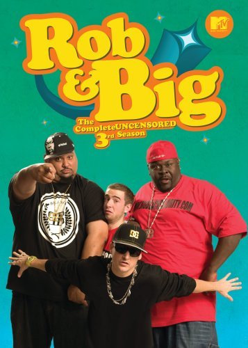 Watch Series Rob & Big Complete Season 1