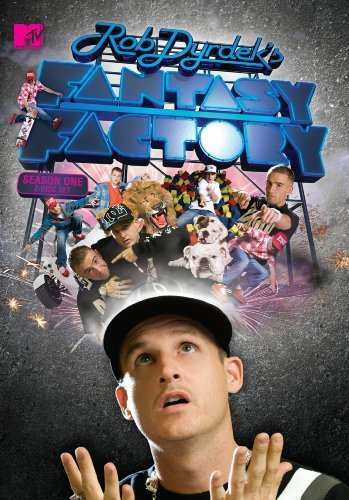 Rob Dyrdeks Fantasy Factory Season 2 123Movies