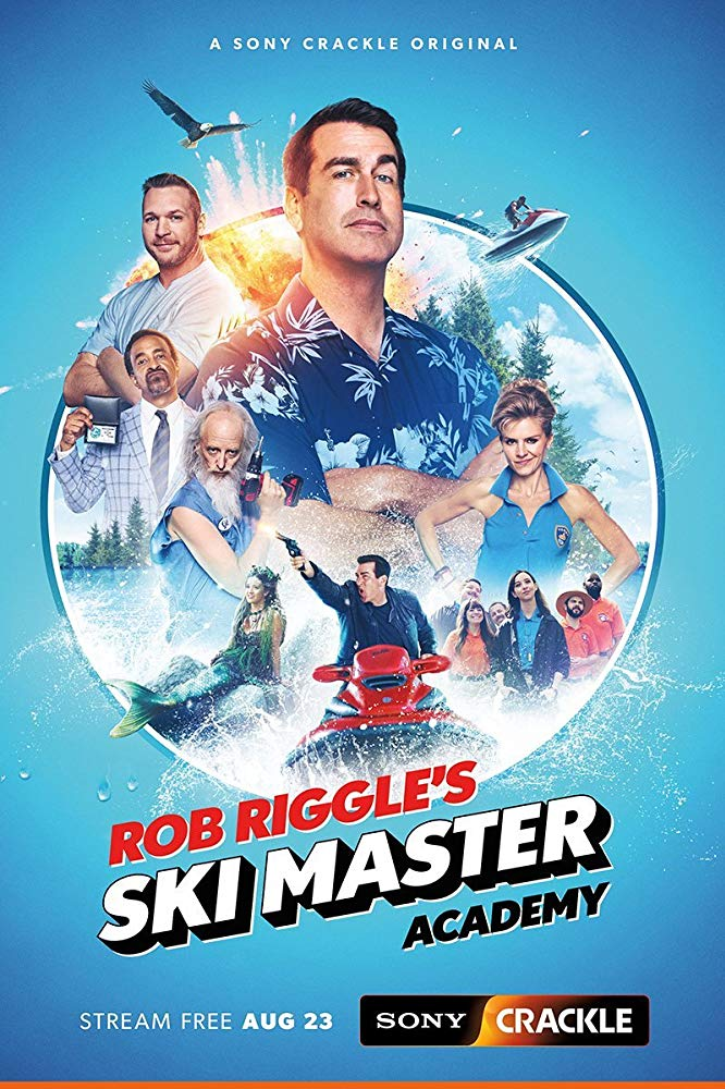 Rob Riggles Ski Master Academy Season 1 123streams