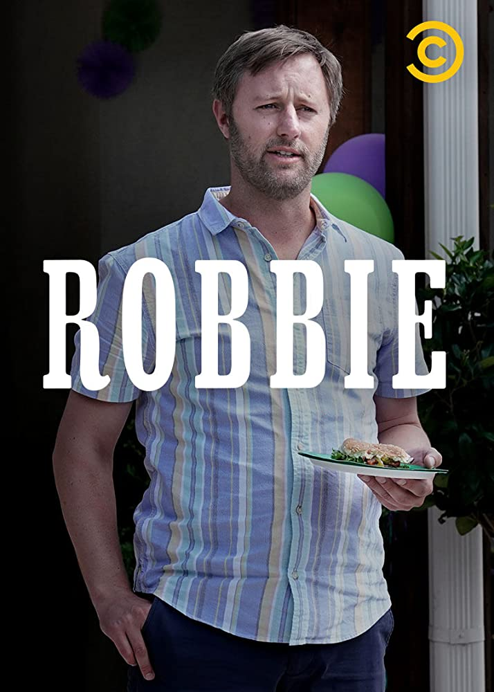 Robbie Season 1 123Movies