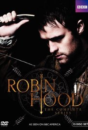 Robin Hood Season 2 123Movies