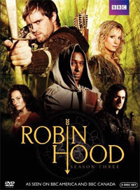 Watch Series Robin Hood Season 3