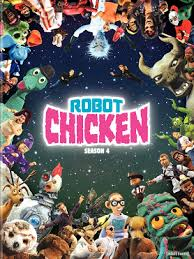 Watch Series Robot Chicken Season 01