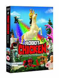 Robot Chicken Season 02 Projectfreetv