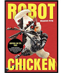 Robot Chicken Season 03 123streams