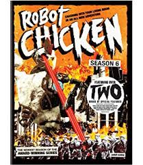 Robot Chicken Season 05 123Movies