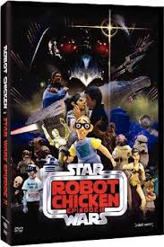 Robot Chicken Season 06 123movies