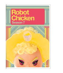 Watch Series Robot Chicken Season 07