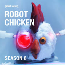 Watch Series Robot Chicken Season 08