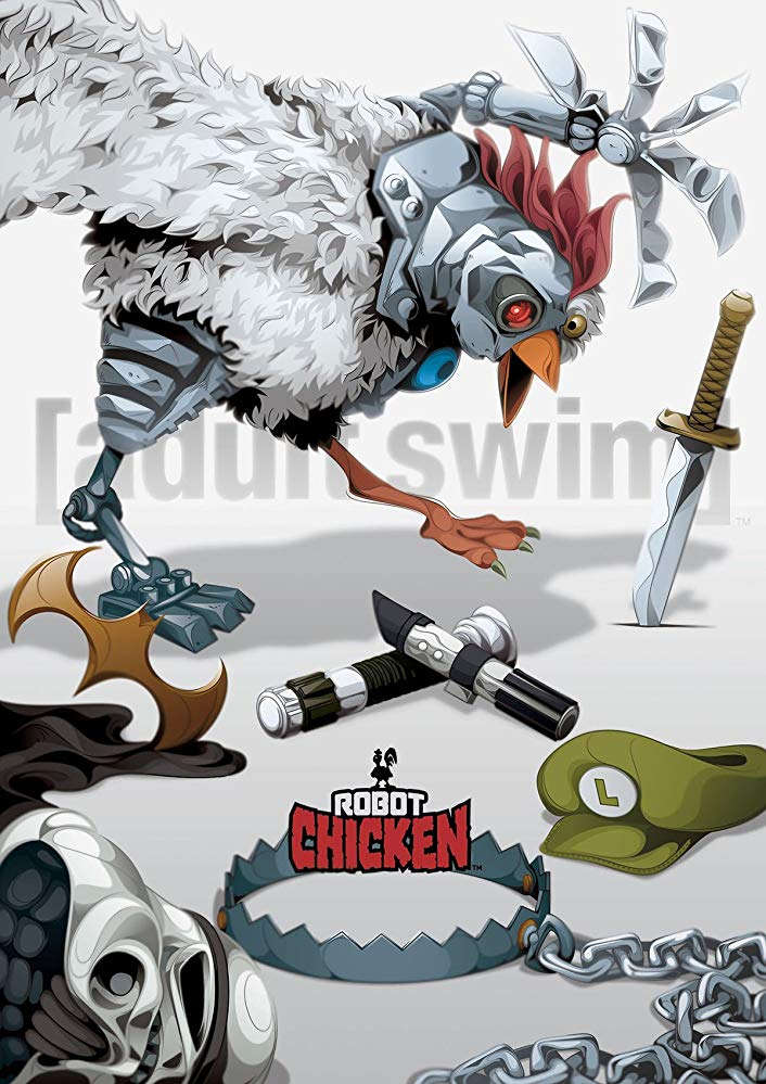 Robot Chicken Season 10 123Movies