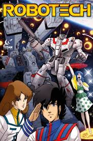 ROBOTECH Season 1 123streams