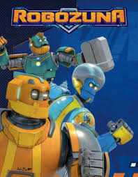 Robozuna Season 1 123movies