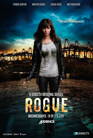 Rogue Season 1 123Movies