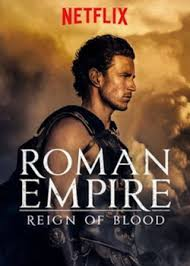 Roman Empire Master of Rome Season 2 123Movies