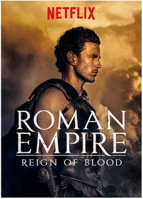 Roman Empire Reign of Blood Season 1 123Movies