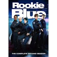 Rookie Blue Season 2 123Movies
