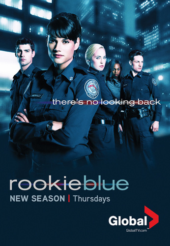 Rookie Blue Season 3 123streams