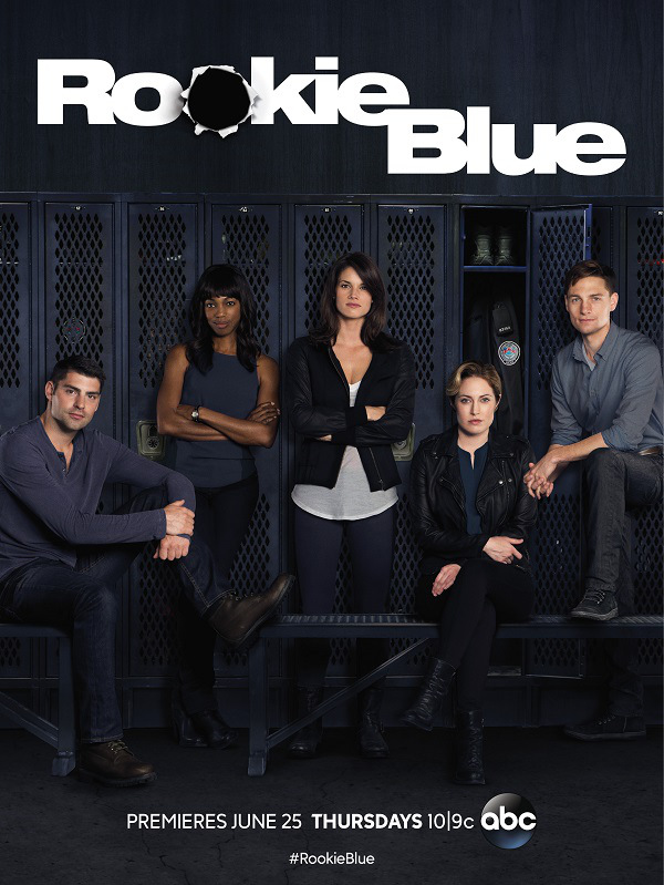Rookie Blue Season 5 123Movies