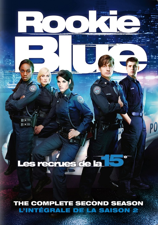 Rookie Blue Season 6 123streams