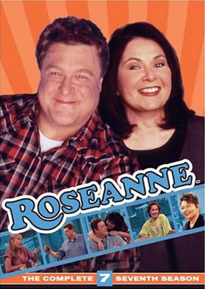 Roseanne Season 4 solarmovie