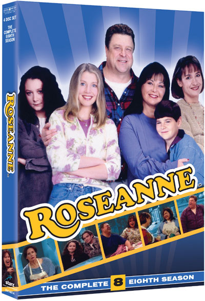 Roseanne Season 5 123Movies