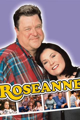Watch Series Roseanne Season 6