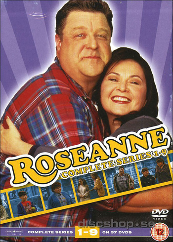 Watch Series Roseanne Season 7