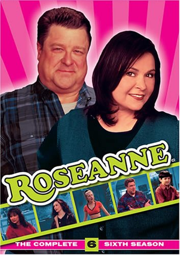 Watch Series Roseanne Season 8