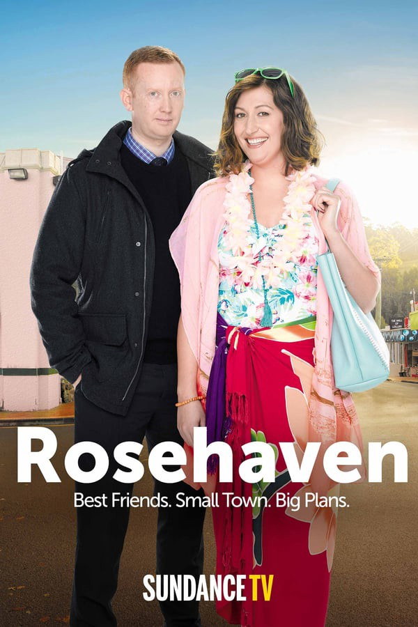 Rosehaven Season 4 123Movies
