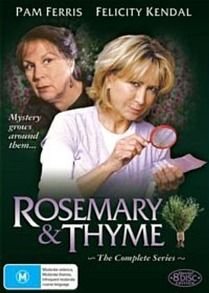 Rosemary & Thyme Season 1 123Movies